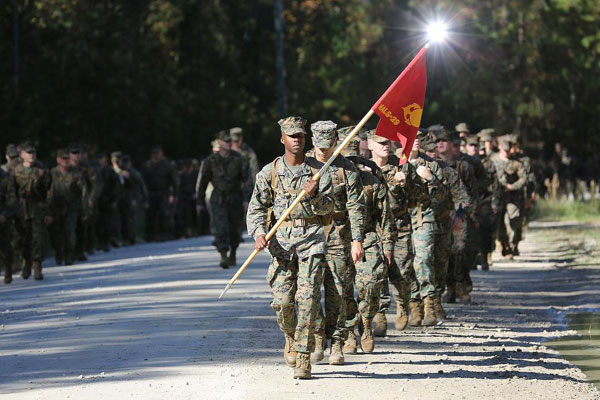 Marine Ranks In Order >> Marine Corps Mustang Association - Active duty, reserved ...